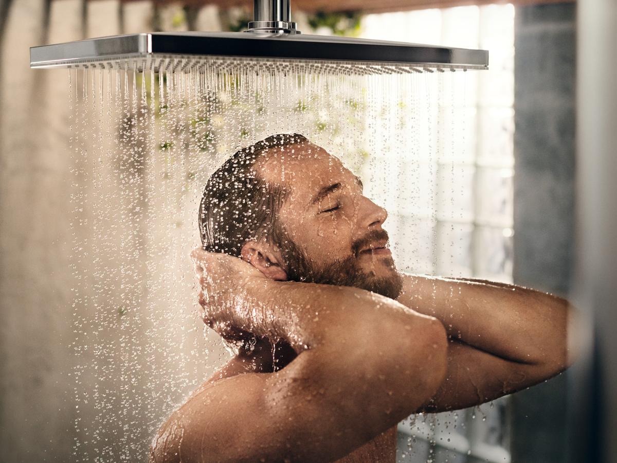 Taps, Showers, Mixers, Shower Heads, Kitchen Taps | hansgrohe UK